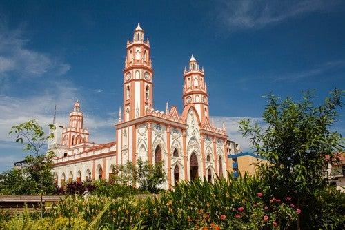 Vacaciones en Barranquilla, Colombia