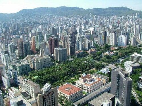 Belo Horizonte: la ciudad jardín de Brasil
