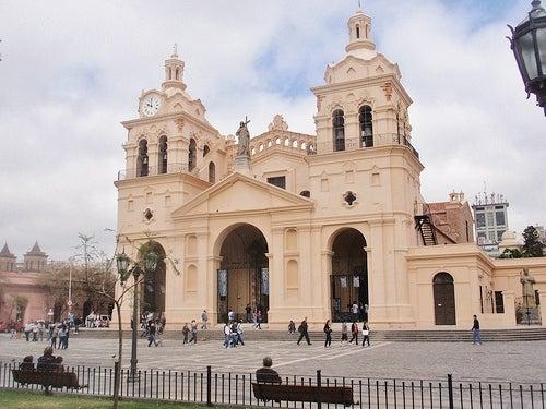 Córdoba Capital, el encanto de su arquitectura colonial y más...
