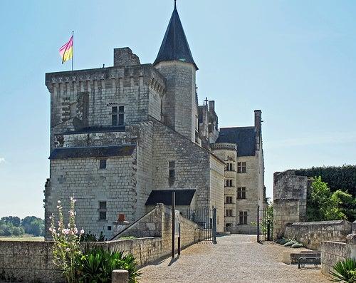 Montsoreau (Maine-et-Loire)