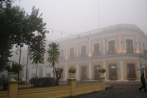 Turismo en Coatepec (Veracruz), México