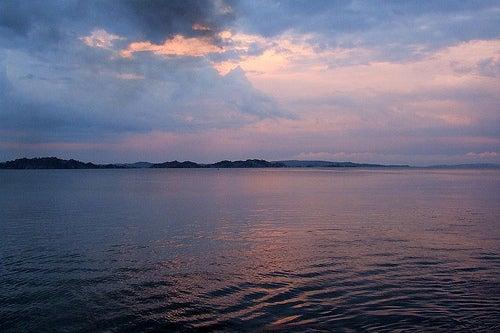 El Lago Victoria, la fuente del Nilo