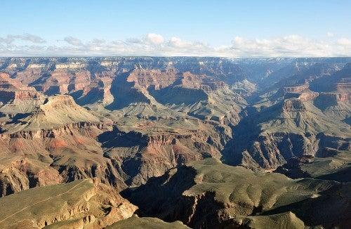 Viaje al Gran Cañón del Colorado, impresionante maravilla natural