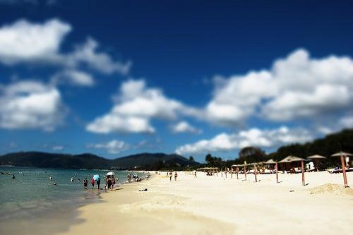 Hainan, destino turístico