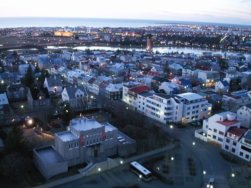 Islandia se prepara para celebrar su tradicional Festival del Mar