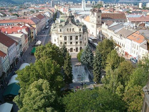 Recomendación: 5 destinos turísticos para visitar en el 2013