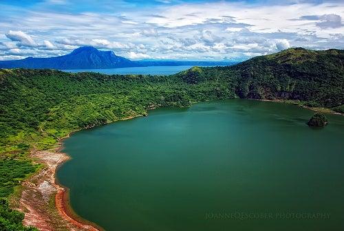 Lago Taal