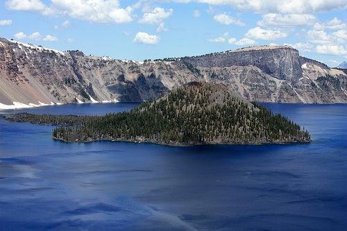 Los lagos más hermosos del mundo 1° Parte