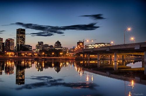 Montreal, los atractivos de una ciudad multifacética y su particular villa subterránea