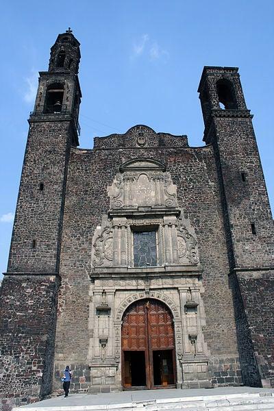 Santiago_Tlatelolco