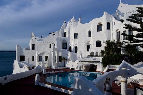 Casapueblo: la impresionante ciudadela y hotel en Uruguay