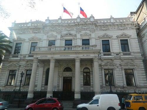 5 mansiones y palacios de Santiago de Chile (fotos)