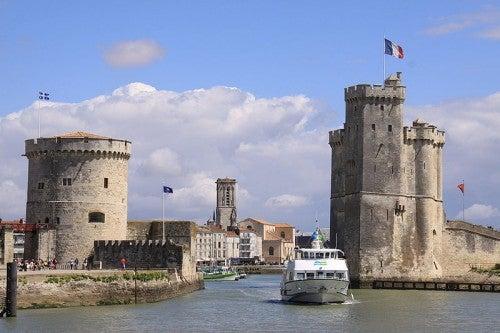 La Rochelle: fascinante pueblo en la costa atlántica francesa