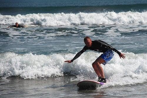 Bali, el paraíso de los surfistas