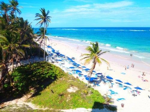 Vacaciones en Barbados: isla de preciosas playas