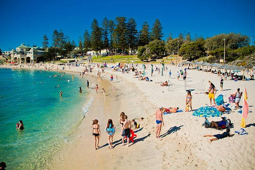 Cottesloe Beach2
