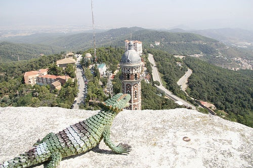 España, país turístico