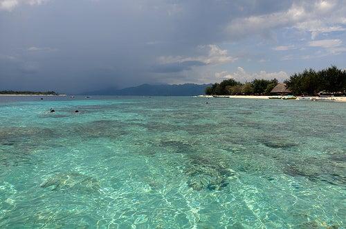 Lambok, en Indonesia ¿La isla perfecta?