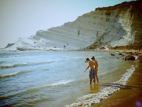 Las playas de Scala dei Turchi, de las más hermosas del mundo