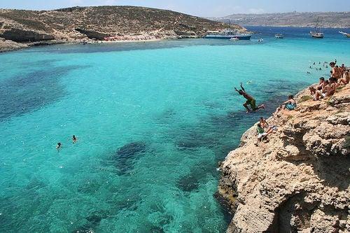 Malta, mucho más que sol y playas