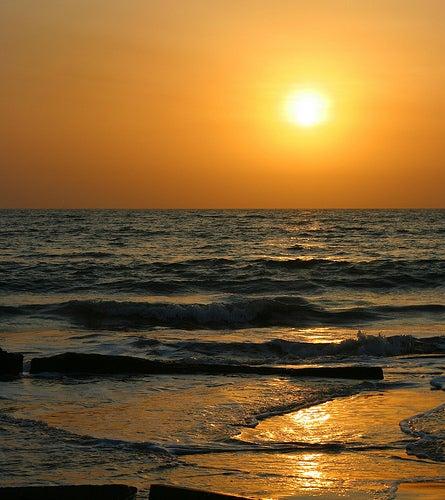 Playa Fajara