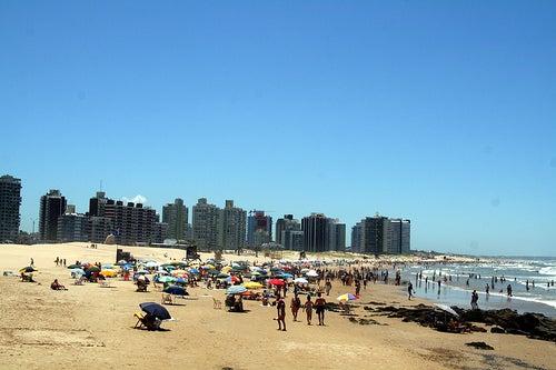 Playas de Punta del Este
