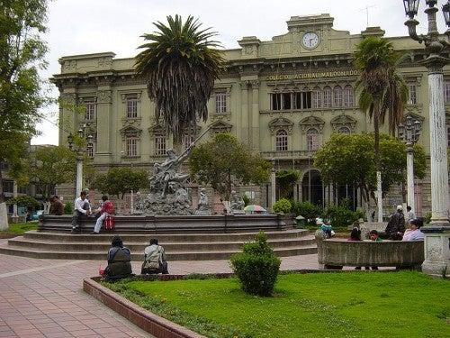 Viaje a Riobamba, Ecuador: ciudad entre volcanes