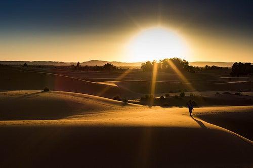 Visitar el desierto del Sahara, una experiencia única