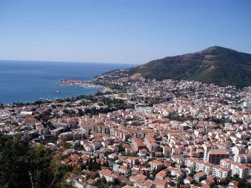 Budva, Montenegro: preciado destino de veraneo