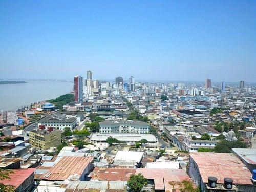 Viaje a Guayaquil, Ecuador: puerto de desarrollo económico