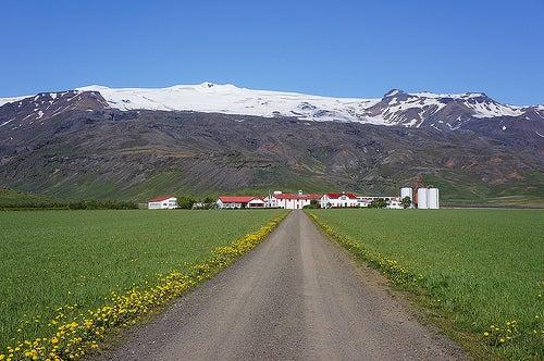 La Región Sur de Islandia: tierra de tradiciones, lagos y glaciares