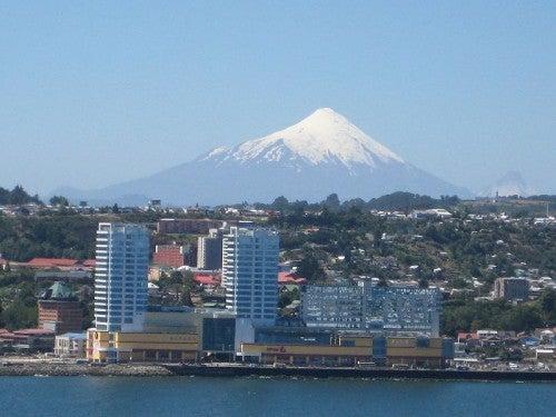 Puerto Montt, Chile: ciudad rodeada de magníficos paisajes