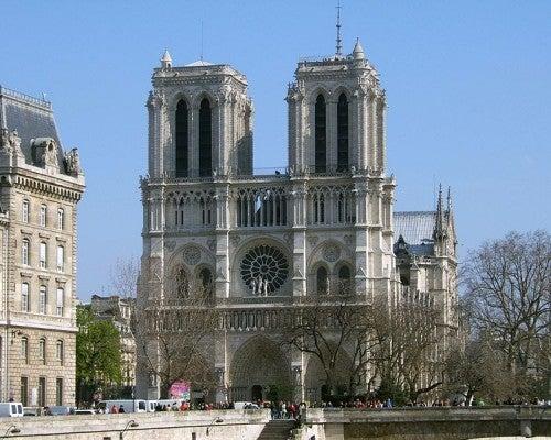 La catedral de Notre Dame de París: magnificencia gótica