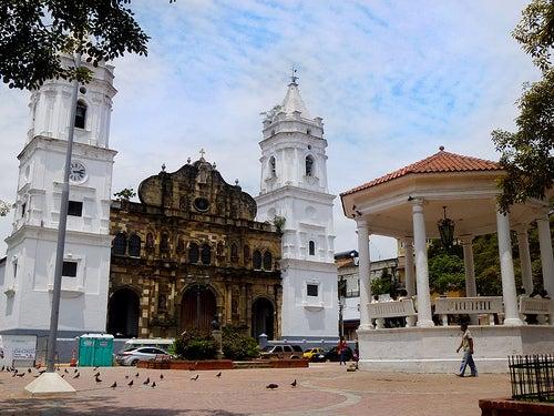 Recorrido por el Casco Viejo de Panamá