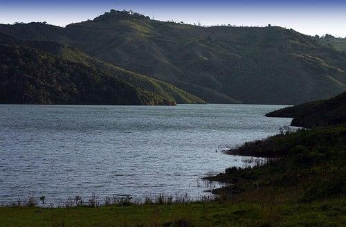 El Lago Calima