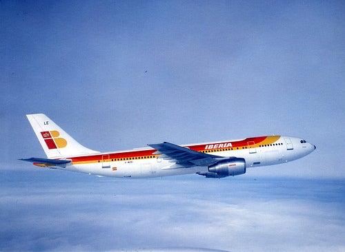 Iberia Social Flight