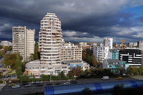 Bienvenidos a Sofía, la encantadora capital de Bulgaria