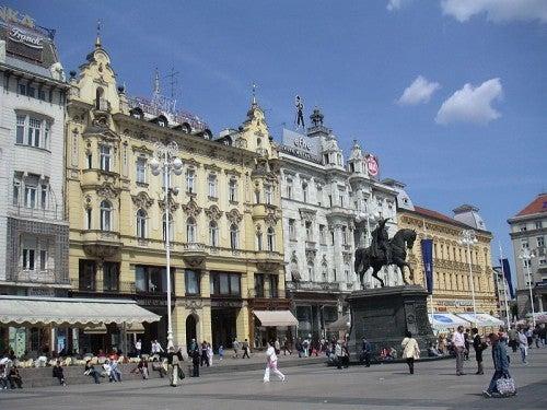 Recorrido por Zagreb, Croacia: urbe organizada y vibrante