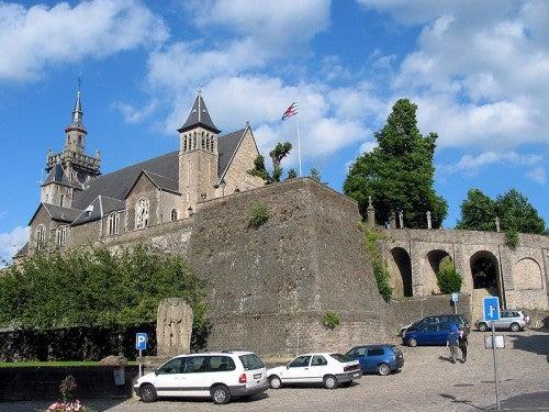 Paseo por Arlon, Bélgica: ciudad pequeña de gran encanto
