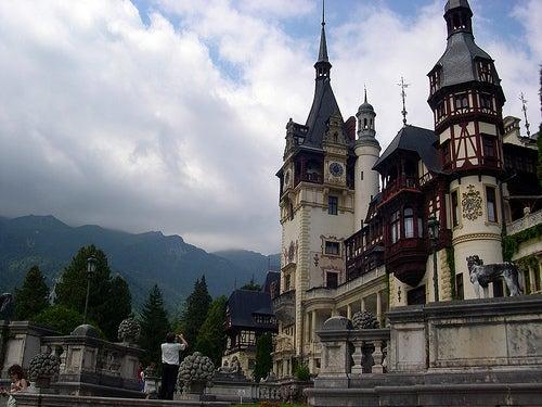 Escapada a Transilvania: un viaje original