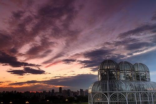 Viaje a Curitiba, Brasil: ciudad fabulosa y moderna