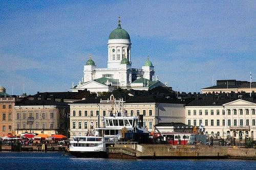 Viaje a Helsinki, Finlandia: fascinante ciudad nórdica