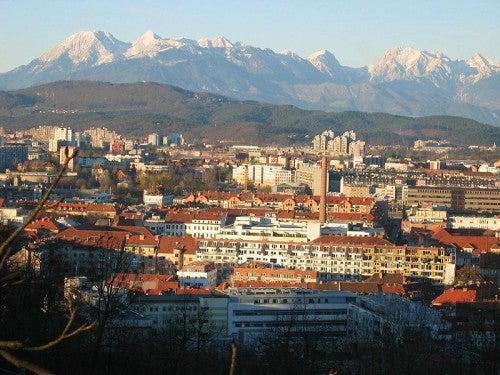Vacaciones en Liubliana, Eslovenia: urbe de ensueño
