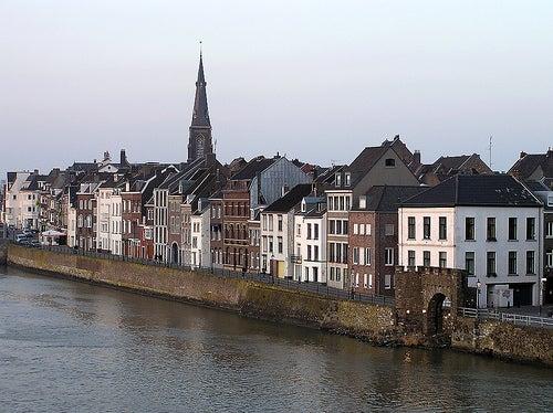 Turismo en Maastricht, Países Bajos: la cuna de la Unión Europea