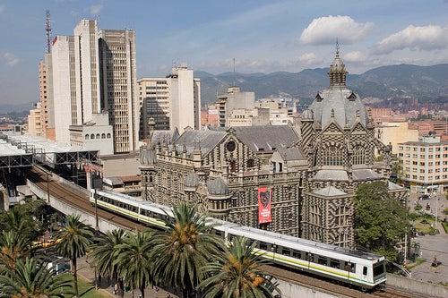 Recorrido por Medellín, Colombia: destino cultural
