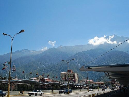 Viaje a Mérida, a los pies de Los Andes venezolanos
