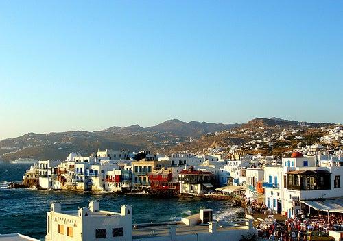 Viaje a Míconos, la maravillosa isla griega