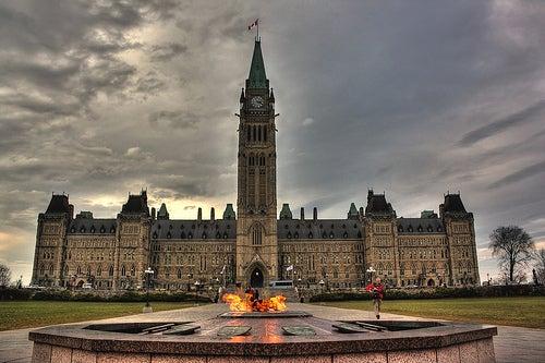 Recorrido por Ottawa, Canadá: distinción urbana
