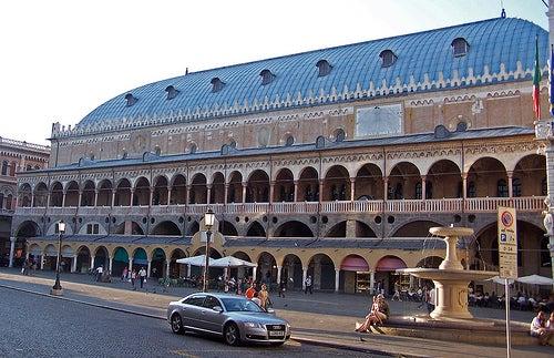 Turismo en Padua, Italia: historia hecha belleza