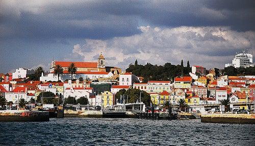 Setúbal, Portugal: junto a unas de las playas más hermosas de Europa